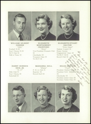 Page 15, 1953 Edition, Robert E Lee High School - Record Yearbook (Staunton, VA) online yearbook collection