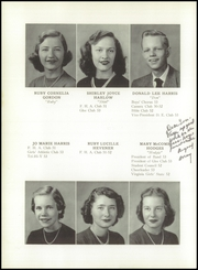 Page 16, 1953 Edition, Robert E Lee High School - Record Yearbook (Staunton, VA) online yearbook collection
