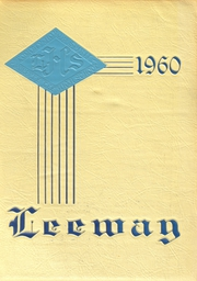 1960 Edition, Robert E Lee High School - Record Yearbook (Staunton, VA)