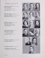 Page 13, 1939 Edition, Virginia High School - Virginian Yearbook (Bristol, VA) online yearbook collection