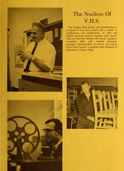Page 11, 1969 Edition, Virginia High School - Virginian Yearbook (Bristol, VA) online yearbook collection