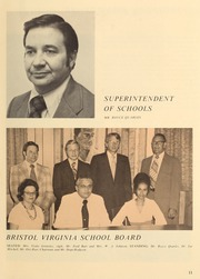 Page 15, 1974 Edition, Virginia High School - Virginian Yearbook (Bristol, VA) online yearbook collection