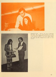 Page 17, 1974 Edition, Virginia High School - Virginian Yearbook (Bristol, VA) online yearbook collection