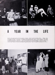 Page 10, 1953 Edition, Tazewell High School - Peak Yearbook (Tazewell, VA) online yearbook collection