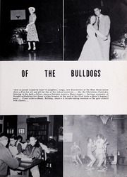 Page 11, 1953 Edition, Tazewell High School - Peak Yearbook (Tazewell, VA) online yearbook collection