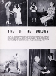 Page 12, 1953 Edition, Tazewell High School - Peak Yearbook (Tazewell, VA) online yearbook collection
