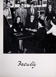 Page 13, 1953 Edition, Tazewell High School - Peak Yearbook (Tazewell, VA) online yearbook collection