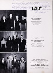 Page 16, 1953 Edition, Tazewell High School - Peak Yearbook (Tazewell, VA) online yearbook collection
