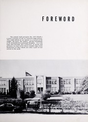 Page 9, 1953 Edition, Tazewell High School - Peak Yearbook (Tazewell, VA) online yearbook collection