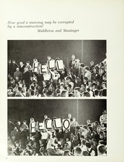 Page 12, 1964 Edition, Groveton High School - Tigerama Yearbook (Alexandria, VA) online yearbook collection