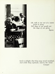 Page 6, 1964 Edition, Groveton High School - Tigerama Yearbook (Alexandria, VA) online yearbook collection