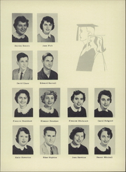 Page 13, 1956 Edition, Dinwiddie High School - Governor Yearbook (Dinwiddie, VA) online yearbook collection