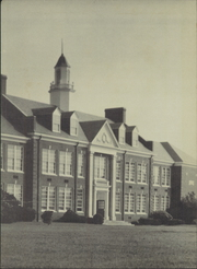 Page 3, 1956 Edition, Dinwiddie High School - Governor Yearbook (Dinwiddie, VA) online yearbook collection
