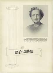 Page 6, 1956 Edition, Dinwiddie High School - Governor Yearbook (Dinwiddie, VA) online yearbook collection