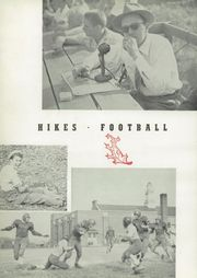Page 8, 1949 Edition, Marion High School - Hurricane Yearbook (Marion, VA) online yearbook collection