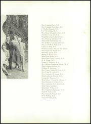 Page 17, 1942 Edition, Handley High School - Handlian Yearbook (Winchester, VA) online yearbook collection
