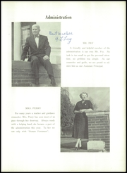 Page 17, 1955 Edition, Handley High School - Handlian Yearbook (Winchester, VA) online yearbook collection