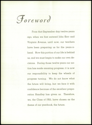 Page 8, 1955 Edition, Handley High School - Handlian Yearbook (Winchester, VA) online yearbook collection