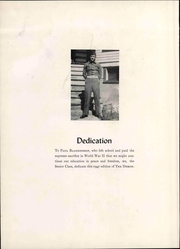 Page 10, 1947 Edition, Christiansburg High School - Demon Yearbook (Christiansburg, VA) online yearbook collection