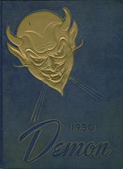 Page 1, 1950 Edition, Christiansburg High School - Demon Yearbook (Christiansburg, VA) online yearbook collection