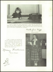 Page 13, 1953 Edition, Christiansburg High School - Demon Yearbook (Christiansburg, VA) online yearbook collection