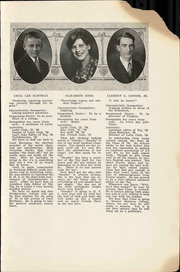 Page 11, 1930 Edition, Harrisonburg High School - Taj Yearbook (Harrisonburg, VA) online yearbook collection