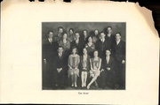 Page 4, 1930 Edition, Harrisonburg High School - Taj Yearbook (Harrisonburg, VA) online yearbook collection