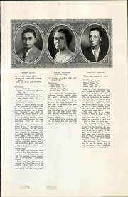 Page 11, 1931 Edition, Harrisonburg High School - Taj Yearbook (Harrisonburg, VA) online yearbook collection