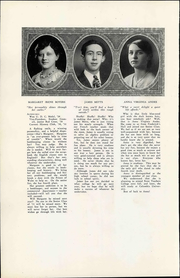 Page 12, 1931 Edition, Harrisonburg High School - Taj Yearbook (Harrisonburg, VA) online yearbook collection
