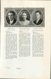 Page 15, 1931 Edition, Harrisonburg High School - Taj Yearbook (Harrisonburg, VA) online yearbook collection
