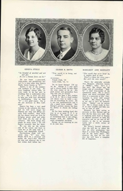 Page 16, 1931 Edition, Harrisonburg High School - Taj Yearbook (Harrisonburg, VA) online yearbook collection