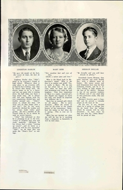 Page 17, 1931 Edition, Harrisonburg High School - Taj Yearbook (Harrisonburg, VA) online yearbook collection