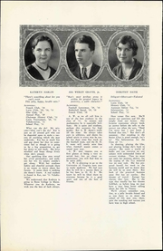 Page 8, 1931 Edition, Harrisonburg High School - Taj Yearbook (Harrisonburg, VA) online yearbook collection