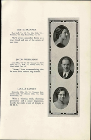 Page 13, 1933 Edition, Harrisonburg High School - Taj Yearbook (Harrisonburg, VA) online yearbook collection