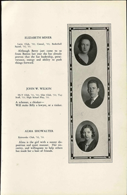 Page 15, 1933 Edition, Harrisonburg High School - Taj Yearbook (Harrisonburg, VA) online yearbook collection