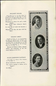 Page 9, 1933 Edition, Harrisonburg High School - Taj Yearbook (Harrisonburg, VA) online yearbook collection