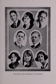 Page 51, 1922 Edition, Pulaski High School - Oriole Yearbook (Pulaski, VA) online yearbook collection