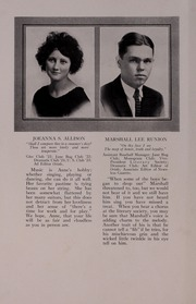 Page 24, 1923 Edition, Pulaski High School - Oriole Yearbook (Pulaski, VA) online yearbook collection