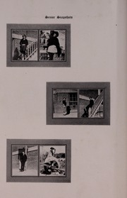 Page 28, 1923 Edition, Pulaski High School - Oriole Yearbook (Pulaski, VA) online yearbook collection