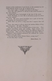 Page 36, 1923 Edition, Pulaski High School - Oriole Yearbook (Pulaski, VA) online yearbook collection