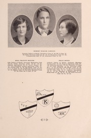Page 27, 1928 Edition, Pulaski High School - Oriole Yearbook (Pulaski, VA) online yearbook collection