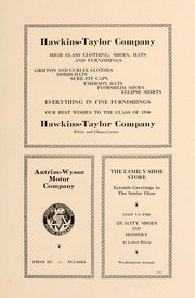 Page 163, 1930 Edition, Pulaski High School - Oriole Yearbook (Pulaski, VA) online yearbook collection