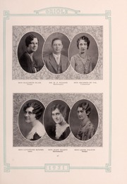 Page 23, 1931 Edition, Pulaski High School - Oriole Yearbook (Pulaski, VA) online yearbook collection