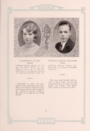 Page 43, 1931 Edition, Pulaski High School - Oriole Yearbook (Pulaski, VA) online yearbook collection