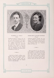Page 46, 1931 Edition, Pulaski High School - Oriole Yearbook (Pulaski, VA) online yearbook collection