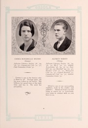 Page 49, 1931 Edition, Pulaski High School - Oriole Yearbook (Pulaski, VA) online yearbook collection