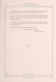 Page 59, 1931 Edition, Pulaski High School - Oriole Yearbook (Pulaski, VA) online yearbook collection