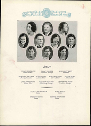 Page 16, 1932 Edition, Pulaski High School - Oriole Yearbook (Pulaski, VA) online yearbook collection