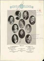 Page 17, 1932 Edition, Pulaski High School - Oriole Yearbook (Pulaski, VA) online yearbook collection