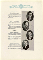Page 31, 1932 Edition, Pulaski High School - Oriole Yearbook (Pulaski, VA) online yearbook collection